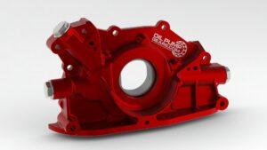 RB25/26 Billet Oil Pump